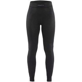 Craft Active Intensity Pantalons Femme, black/asphalt